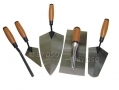 5 Piece Tradesman Trowel Set 60083C *Out of Stock*