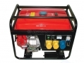 Marksman 6500 Petrol Generator 4 Stroke 110/240v 6500CL *Out of Stock*