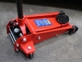 Marksman Professional Garage Mechanic Use  2 - 1/4 Ton Hydraulic Floor Jack 66150C *Out of Stock*