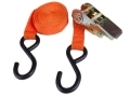 1 inch x 15 Foot Ratchet Tie Down Strap 68056C