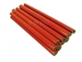 10 Piece Carpenters Pencil Set 68065C
