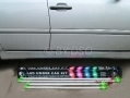 Cosmic LED Under Car Light Rod Kit - Green C950 *Out of Stock*