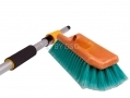 Heavy Duty 2 Meter Exterior Telescopic Car Brush with Water Fed and Soft bristles 70074C *Out of Stock*