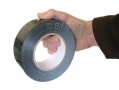 Extra Strong Black Gaffa Tape 48mm x 50m 72014C