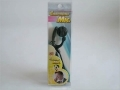 Universal Boom Mic Hands Free - Black 800-10206 *Out of Stock*