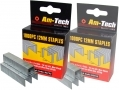 Am-Tech 1000PC 12mm Staples AMB3752