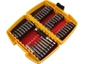 Am-Tech 40 Pc Screwdriver Bit Set with Storage Case AML1235 *Out of Stock*