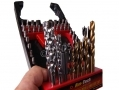 Am-Tech 50 pc Combination Drill and Bit Set AML1968