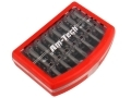 Am-Tech 56 Pc Assorted 25 mm and 75 mm Bit Set AML3358