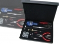 Am-Tech 30 Pc Watch Repair Kit in Storage Case AMR0295 *Out of Stock*