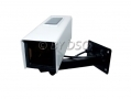 Am-Tech Solar Powered Replica CCTV camera with flashing LED Battery Description S1602 *Out of Stock*