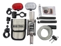 Am-Tech Bicycle Accessory Kit AMS1822