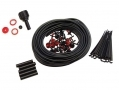 Am-Tech 71 pc Micro Irrigation Kit AMU2376