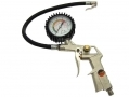 Am-Tech Air Tyre Inflator with Gauge AMY0100 *Out of Stock*