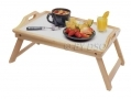 Apollo Hevea Wood Folding Tray AP6008 *Out of Stock*