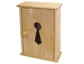 Apollo Havea Wooden Wall Mounted Key Case AP6820