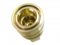 Professional Trade Quality 5 Piece Brass Air Quick Connect Coupler Set AT085