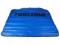 Magnetic Wing Cover Protector with Toolzone Logo 1200 X 1000mm AU038