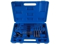 Quality 12 Pc Air Bag Removal Hex and Torx Kit AU055