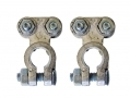 2 Piece Car Battery Terminal Clamps AU069 *Out of Stock*