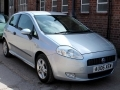 2006 Fiat Punto Active Sport MK11 1.4 3 Door Silver Alloys Petrol 60,000 miles FSH AU06XEW