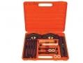 Professional Trade Quality 14 Piece Gear Puller and Bearing Set AU102 *Out of Stock*