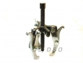 Professional 2 and 3 Leg Fine Thread 7 inch Pullers AU272