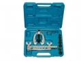 10 Piece Imperial Brake Pipe Flaring Tool Kit AU291 *Out of Stock*