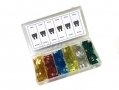 120pc Trade Quality Standard Automotive Car Fuse Set AU296 *Out of Stock*
