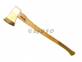 4Lb Extra Strong Wooden Handle Axe AX010 *Out of Stock*