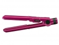 BaByliss Pro 200 Nano Mini Straightener in Pink Worldwide Voltage 2860BAU *Out of Stock*