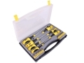 Bachmayr Quality 27 Piece Screwdriver Set Philips-Slotted-Pozi BAC0769