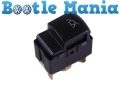 Beetle 99-2010 Not Convertible Boot Tailgate Open Release Switch 1C0959831