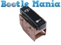 Beetle 1999-2010 Convertible 2006-2010 Drivers Side Central Locking Switch 1C0962125A *Out of Stock*