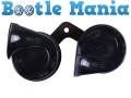 Beetle 98-10 Convertible 03-2010 Dual Horn Grade 2 DUALHORNBEETLE D Shape Connectors GRADE 2 *Out of Stock*