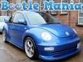2001 VW Beetle Custom Bodykit GTR Boot Spolier Blue 2.0 Auto only 34,000 Miles Y129XDV