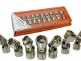 "BERGEN Professional 3/8"" Drive Metric Set of 10 Wobble Sockets Broken 15 mm Socket BER1102-RTN1 ( DO NOT LIST) *Out of Stock*"