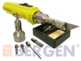 Soldering Tools and Equipment