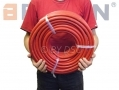 "BERGEN Professional 3/8"" Red Acetylene Welding Hose x 50m BER0576 *Out of Stock*"
