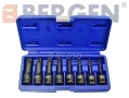 "US PRO Professional 8 Pc 1/2"" Drive Impact Torx Bit Socket Set  T30 - Missing US1306-RTN1 (DO NOT LIST) *Out of Stock*"