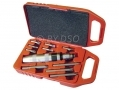 BERGEN professional 11 Piece Impact Driver Set Damaged Case BER1501-RTN1 (DO NOT LIST) *Out of Stock*