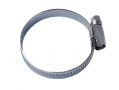 BERGEN 50 Pack Jubilee Hose Pipe Clamp Clips For Air Water Fuel Gas 40 to 60 mm BER2718 *Out of Stock*