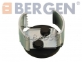 BERGEN TOOLS 9 Piece Comprehensive Oil Filter Wrench Set Trade Quality BER3030 *Out of Stock*