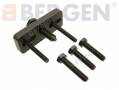BERGEN Professional Petrol and Diesel Timing Tool Kit for Citroen and Peugeot BER3113 *Out of Stock*