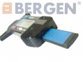 BERGEN Vewerk Professional Digital Depth Gauge 0 - 25.4mm BER5016