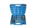 BERGEN Professional 17 Piece FSI Injector Puller Set BER5536 *Out of Stock*