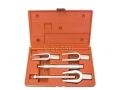 BERGEN Professional Trade Quality 5 Piece Tie Rod/Ball Joint Pitman Arm Tool Kit BER6007 *Out of Stock*
