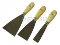 Tool-Tech 3 Piece Scraper Set Paint and Wallpaper BML10230