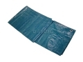 Multi Purpose 6 X 3 Approx Foot Polyethylene Woven Tarpaulin  BML12710
