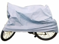 Tool-Tech Bicycle cover in grey BML22400
